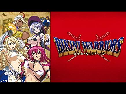 [Snow-Raws] 比基尼勇士/Bikini Warriors/ビキニ・ウォリアーズ (BD 1920×1080 HEVC-YUV420P10 FLAC)