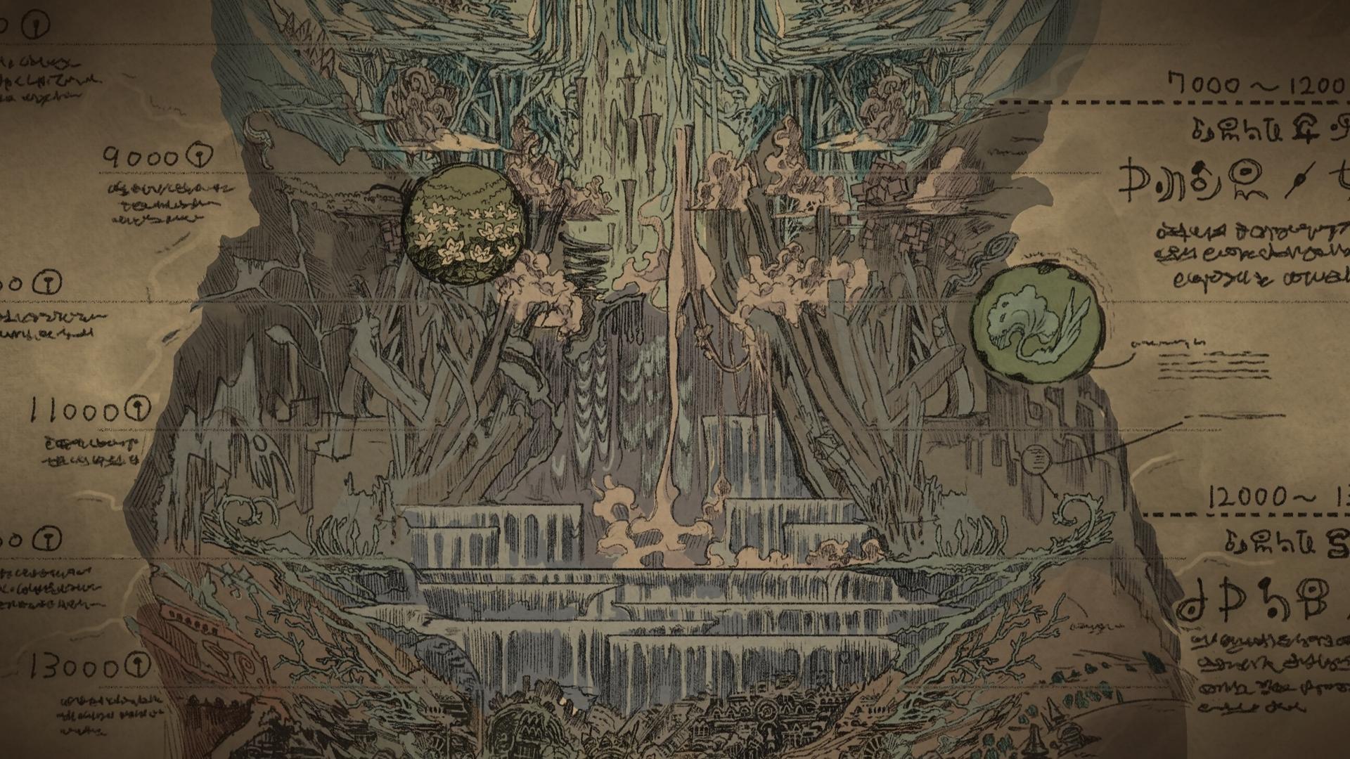 来自深渊 深沉灵魂的黎明/Gekijouban Made in Abyss: Fukaki Tamashii no Reimei/メイドインアビス 深き魂の黎明 [BD 1920x1080 HEVC-YUV420P10 FLACx2][Snow-Raws]